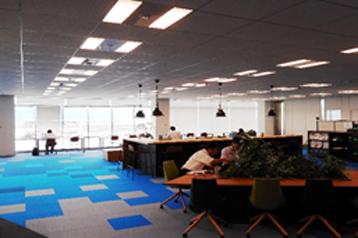 Numazu Works Satellite Office