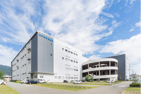 【Kobe Minato Warehouse】/CASBEE、BELS