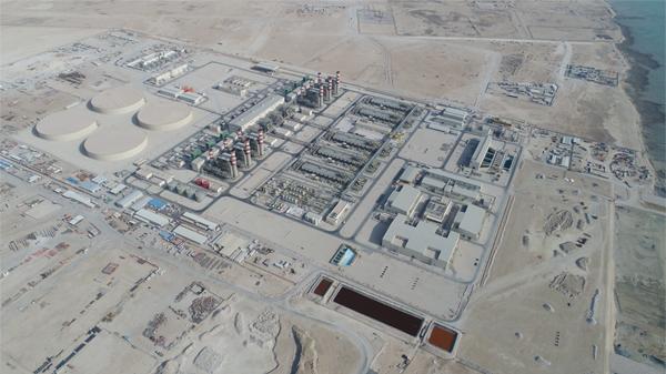 Qatar UmmAlHoulPower