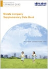 Metals Company Supplementary Data Book2010