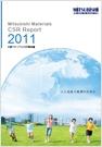 CSR Report 2011