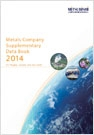 Metals Company Supplementary Data Book2014