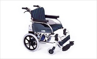 "Electric Wheelchair ""Assist Wheel"""