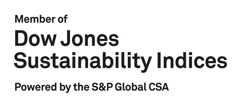 Dow Jones Sustainability Indices (DJSI) World Index