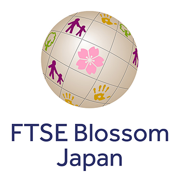 FTSEBlossom Japan