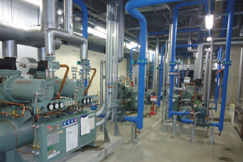 Preventing Refrigerant Leaks to Boost Operating Efficiency