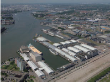 Hiwa Rotterdam Port Cold Stores B.V.