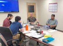 Energy Manegement Meeting