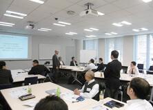 Female Employee Career Development Seminar