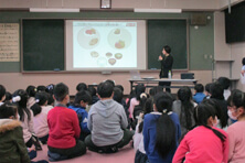 Activities to Teach the Next Generation the Importance of Diet