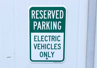 Promoting the Use of Electric Vehicles (EV) to Employees (F.W. Bryce, Inc.)