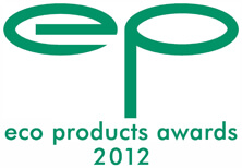 Eco-Products Award in 2012