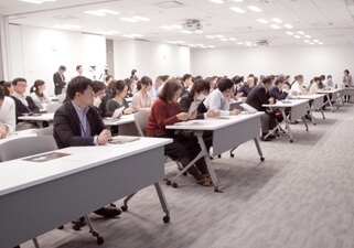 【Picture】Lecture