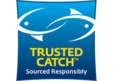 【Logo】Gorton's Trusted Catch