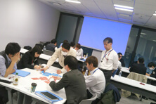 【Picture】Scenes from the Seminars