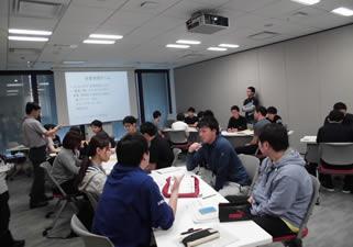 【Picture】Arakawa Environmental Seminar