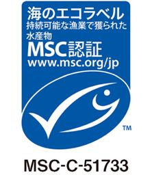 【Logo】MSC