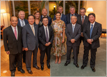 【Picture】Photo by Embassy of Sweden