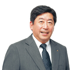 Akiyo Matono Representative Board Member, President & CEO