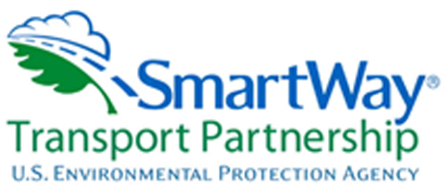【Logo】U.S. Environmental Protection Agency (EPA) SmartWay Excellence Award