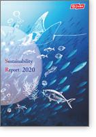 【図版】ニッスイ社会・環境報告書2019