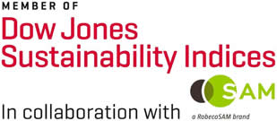 Dow Jones Sustainability Asia Pacific Index (DJSI Asia Pacific)