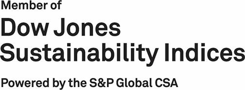 Dow Jones Sustainability Asia Pacific Index (DJSI Asia Pacific)