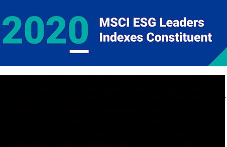 MSCI ESG Leaders Indexes
