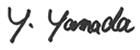 Y.Yamada