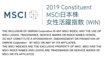 MSCI日本株女性活躍指数(WIN)