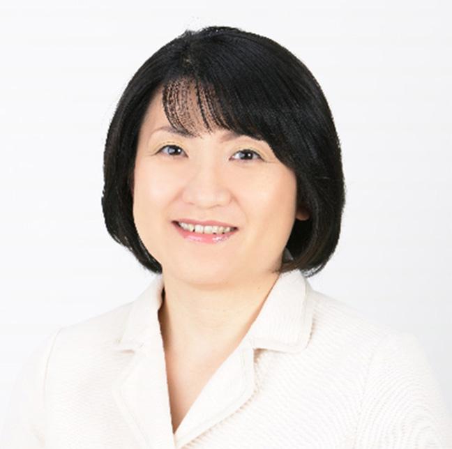 Japan Representative, CSR Asia Makiko Akabane