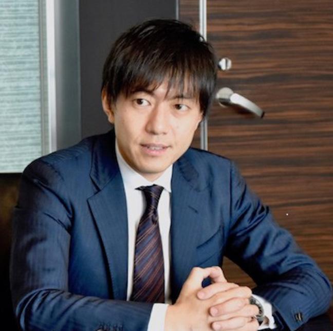 Chief Executive Officer, Neural Inc. Kenji Fuma