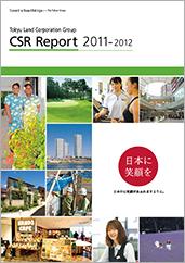 CSR Reports2011