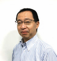 KOBAYASHI Shigehiko Managing Director Marunouchi Heat Supply Co., Ltd.