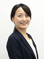 Saori Hoshino Manager, LNG Trading Sect., Gas Resources Dept., Tokyo Gas Co., Ltd.