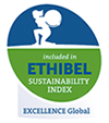ETHIBEL Sustainability Index(EXCELLENCE Global)