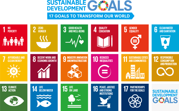 (Fig)SDGs: 17 goals to transform our world