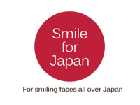 Smile For Japan: For smiling faces all over Japan