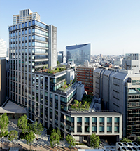 Shin-Meguro Tokyu Building