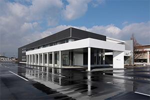 米子オペレーションセンター