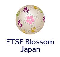 FTSE Blossom Japan Index