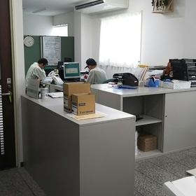水戸営業所事務所