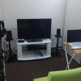個室(聞こえのトレーニングしましょ♪)