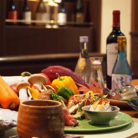 季節のお料理をお楽しみ下さい