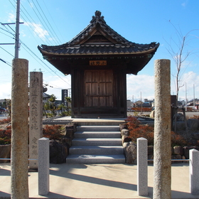 小野社・小野道風記念館