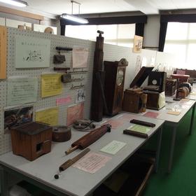 大治町歴史民俗資料室