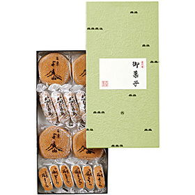 5)两口屋是清荣店