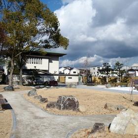 小野道風記念館