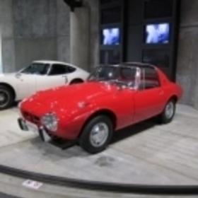 5)丰田博物馆