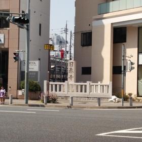 覚王山・日泰寺参道入り口